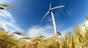 Alternative Energies: Harnessing Wind, Solar And Hydro Power
