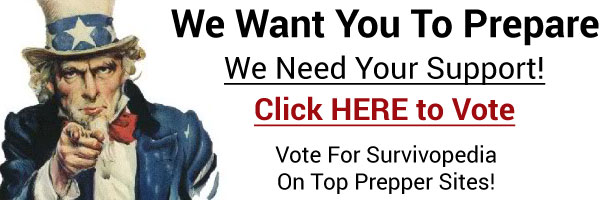 Survivopedia in Top Prepper Websites