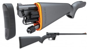 Henry arms AR7 Survival Rifle