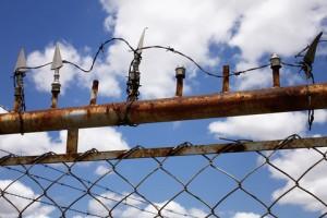 fencing for defense