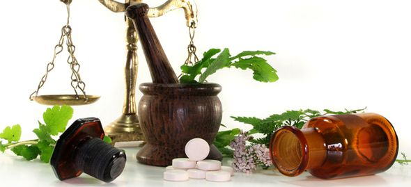 Natural Anesthetics For Humans