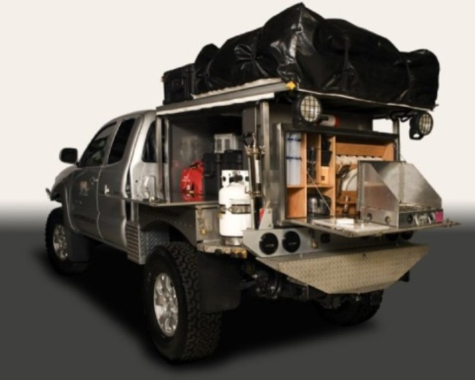 Basic Guide for Ready to Go Bug-Out Vehicle | TheSurvivalPlaceBlog