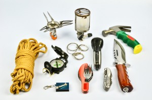 Essential Tools for Home Survival