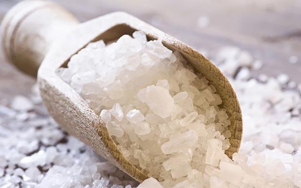 BIG-salt