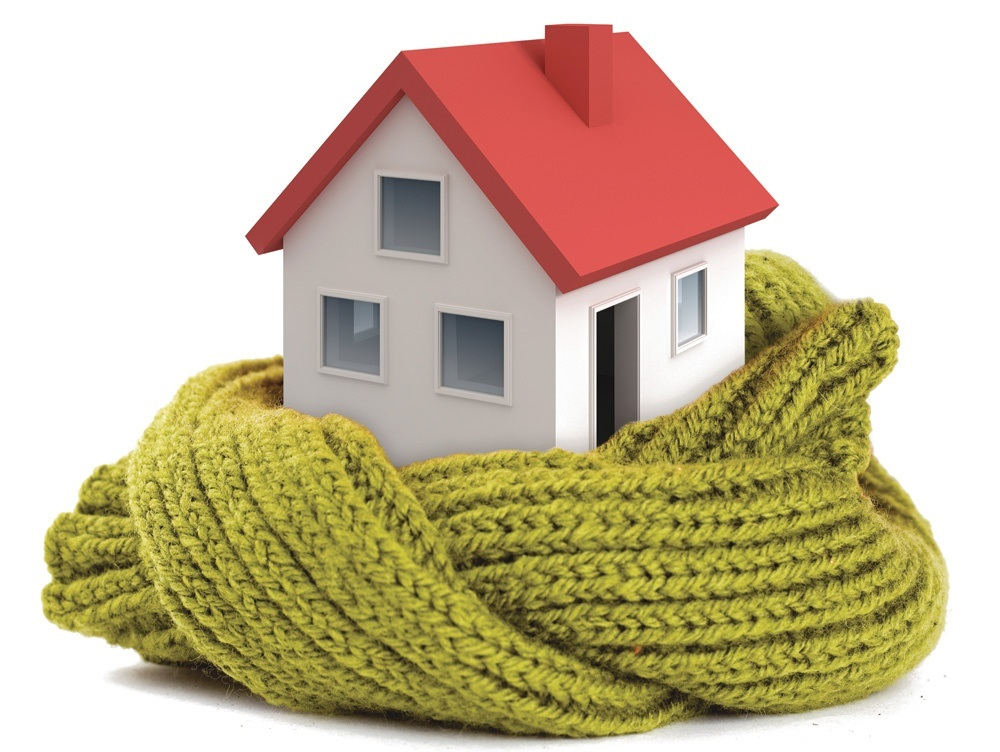 One of the most important things in the winter season is mastering the art  of preserving the heat inside your home, without turning up the thermostat  ...