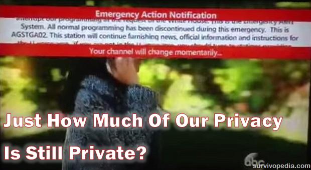 BIG Privacy