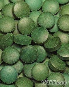 Survivopedia Algae Radiation
