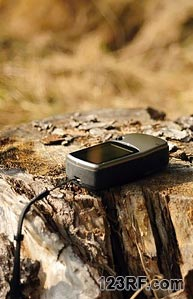 Small-GPS