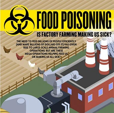 Survivopedia Food Poisoning