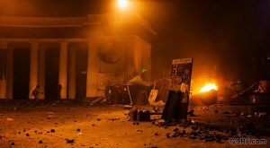 Surviving Riots: 6 Crucial Steps For Your Safety