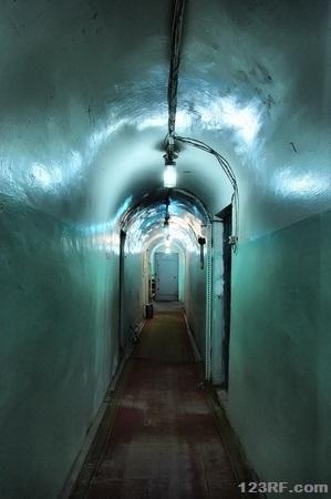 Survivopedia Underground Shelter
