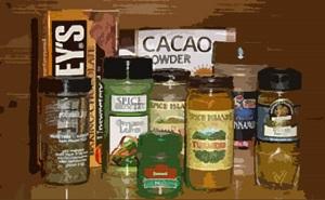 Survivopeida Spices for health