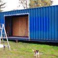 Survivopedia Container House