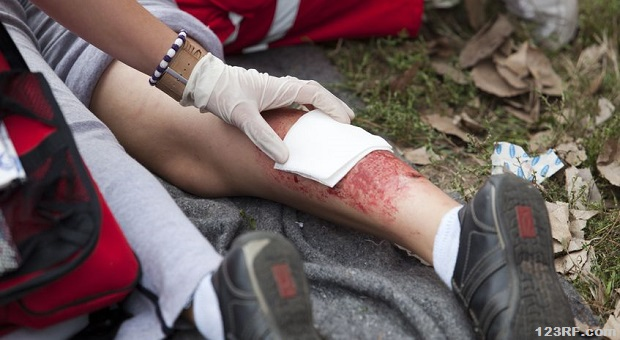Survivopedia first aid skills