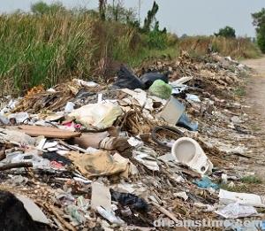 Survivopedia waste disposal