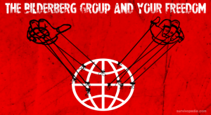 The Bilderberg Group. Democracy? What Democracy?