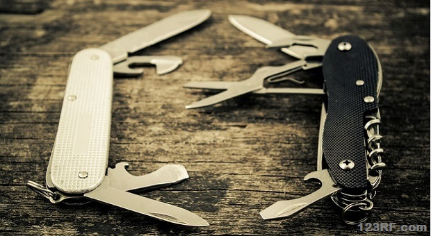 How To Choose The Best Swiss Army Knife For Survival