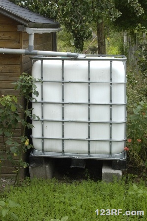 Survivopedia_rainwater tank