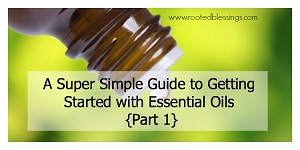 Survivopedia Essential Oils