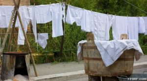 4 Off The Grid Washing Machines