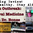 Survivopedia Ebola Health
