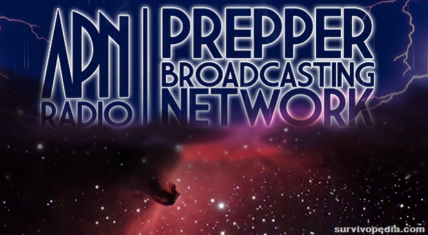 Survivopedia Prepper Broadcast network