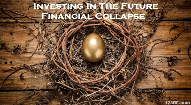 investing financial collapse