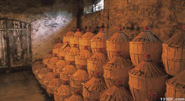 BIG cellar
