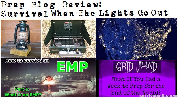 Prep Review 1