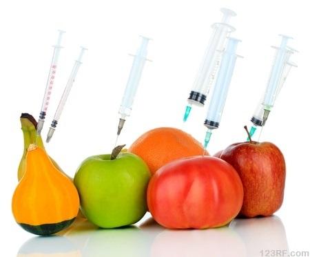 GMO fruits
