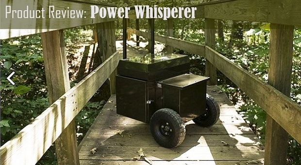 power whisperer