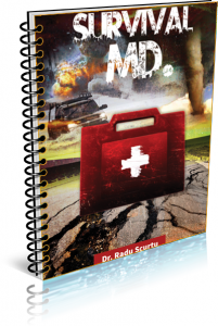 Survival MD cover