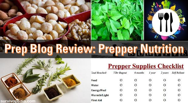 Prep Blog Review 17 Jan