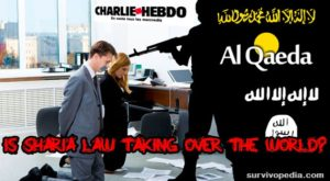 Is Sharia Law Taking Over The World?