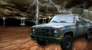 Top 10 Vehicles For Your EMP Survival