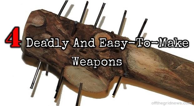 Melee Weapons Bat
