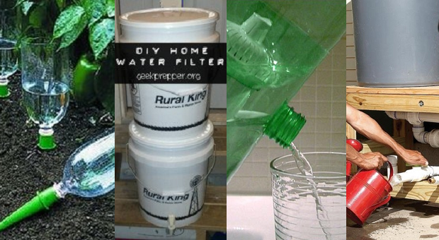 Water Safety DIY Projects
