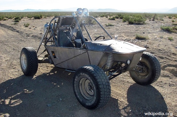 EMP-cars dune buggy