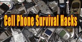 cellphone hacks