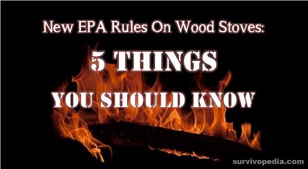 big epa rules
