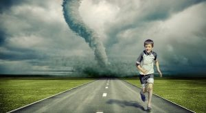 How To Teach Your Kids To Survive A Disaster