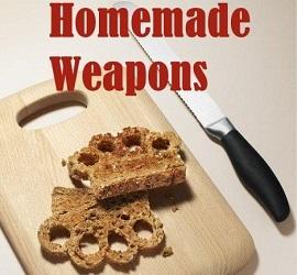 homemasde weapons
