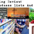 Prep Blog Revie Mar 15