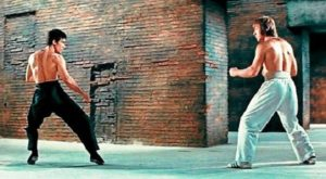 Martial Arts For Street Fights? 5 Myths Debunked