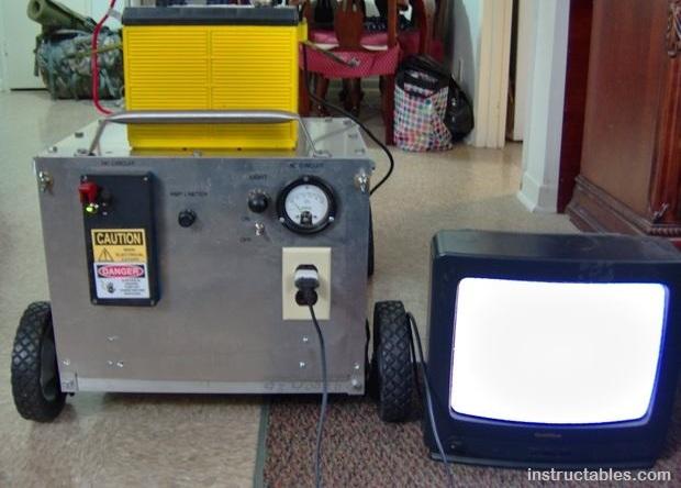 diy generator
