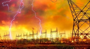 6 Ways The Power Grid Could Collapse