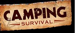 sponsor logo camping survival