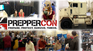 Prepper Expos On The Come Up. Here's Where To Go!