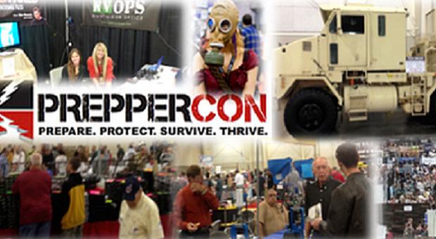 Prepper Expo