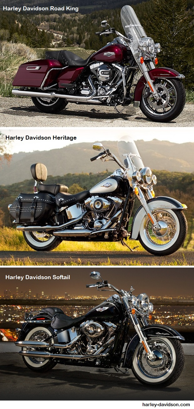 HD road king